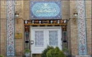 وزارت خارجه ایران خبر منتشرشده مبنی بر مذاکره با آمریکا در عمان را تکذیب کرد