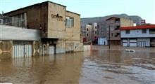 بخشنامه وزارت کشور به استانداری های در خصوص احتمال وقوع سیلاب