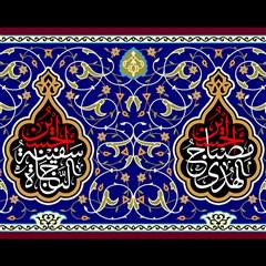 مصباح الهدی / الحسین سفینه النجاه