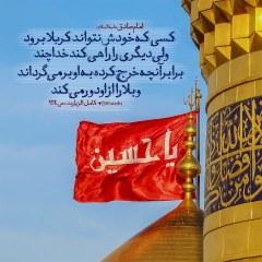 فضیلت تامین هزینه زائر امام حسین(ع)