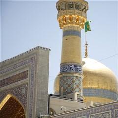 تصاویر باکیفیت از حرم امام رضا علیه السلام -سری دوم