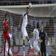 ازبکستان و عمان در جام ملت های آسیا