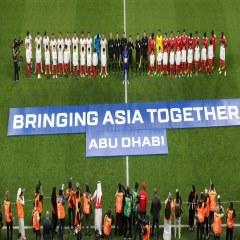 ایران و عمان در جام ملتهای 2019