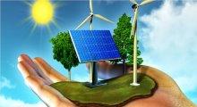 سال جهش تولید، فرصتی بی بدیل برای افزایش ظرفیت تولید انرژیهای پاک