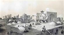 شهرسازی و توسعه آبرسانی دوره صفوی در سایه وقف