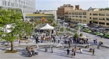 وقف چه تاثیراتی بر مدیریت فضاهای شهری دارد؟