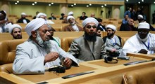 حاکمیت خوب اسلامی در برابر فرقه گرایی