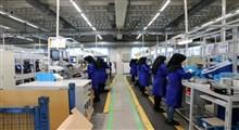 مزایا و معایب جذب نیروهای تازه کار و جوان در روند جهش تولید در صنایع صادراتی