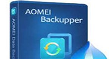 پشتیبان گیری با AOMEI Backupper 4.6.2 All Editions