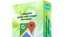 دانلود نرمافزار AllMapSoft google earth images downloader 6.23 - دسترسی به تصاویر ماهوارهای آفلاین