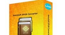 دانلود نرمافزار AniceSoft EPUB Converter 13.8.6 - مبدل فایلهای کتابهای الکترونیکی به سایر فرمتها