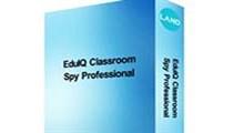 مدیریت کلاس با دانلود نرمافزار EduIQ Classroom Spy Professional 4.4.13
