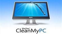 تعمیر و پاک کننده ویندوز با MacPaw CleanMyPC 1.10.2.1999