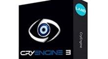 دانلود نرمافزار CryEngine 5.5.2 - موتور بازی سازی قدرتمند کرای انجین