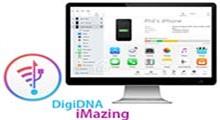 نرم افزار تبادل اطلاعات با سیستم عامل iOS با دانلود DigiDNA iMazing v2.6.3