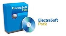 مجموعه نرم افزارهای الکتراسافت با دانلود ElectraSoft Pack v12.2011