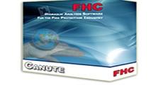 نرم افزار محاسباتی هیدرولیکی برای سیستمهای ضد حریق بر پایه آب با دانلود Canute FHCPro v1.8.4
