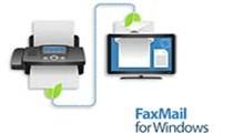 دانلود FaxMail for Windows v19.03.01 - نرم افزار دریافت فکس و ارسال به صورت ایمیل