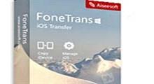دانلود Aiseesoft FoneTrans v9.0.8 - نرم افزار انتقال فایل برای iOS