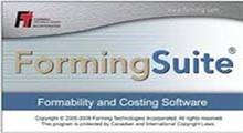 شبیه سازی فرایند فورمینگ با FTI Forming Suite 2019.0.0 SP1 Build 22602.2 x64