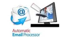 نرم افزار ذخیره و چاپ خودکار ایمیل های دریافت شده با دانلود Gillmeister Automatic Email Processor v1.14.2