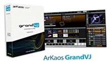 نرم افزار میکس فیلم با دانلود ArKaos GrandVJ v2.6.2 x64