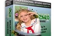 نرم افزار جایگزینی پرده ی سبز با تصویر دلخواه و ویرایش عکس با دانلود Green Screen Wizard Professional v10.5