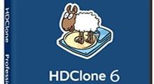 بکاپ گیری اطلاعات با HDClone Enterprise Edition 16x 6.0.6 + BootCD
