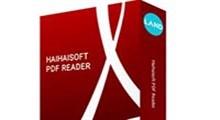 دانلود نرمافزار مطالعه و چاپ اسناد پیدیاف - Haihaisoft PDF Reader 1.5.6.0