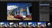نرم افزار ویرایش عکس با دانلود Luminar v3.0.2.2186 x64