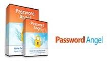 نرم افزار سازماندهی و ذخیره تمام پسورد های شخصی با دانلود Maxidix Password Angel v14.11.5 Build 1050