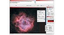دانلود Nebulosity v4.3.0 - نرم افزار ضبط و پردازش تصاویر نجومی