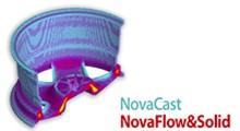 نرم افزار شبیهساز فرآیند ریختهگری با دانلود NovaCast NovaFlow&Solid v6.4r1