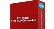 دانلود نرمافزار PDFMate PDF Converter Professional 1.88 - تبدیل PDF به دیگر فرمت ها