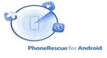 نرم افزار حذف رمز و بازیابی داده های تلفن همراه با دانلود PhoneRescue for Android v3.7.0.20190214