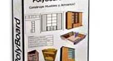 نرم افزار طراحی انواع قفسه و کابینت با دانلود PolyBoard Pro-PP v6.07