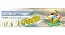 پشتیبان گیری در قالب فایل ایمیج با R-Tools R-Drive Image 6.2 Build 6207