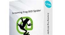 دانلود نرمافزار Screaming Frog SEO Spider 10.4 - جمعآوری اطلاعات SEO مرتبط با وبسایتها