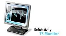 نرم افزار مانیتورینگ شبکه با دانلود SoftActivity TS Monitor v5.5