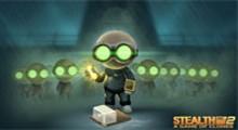 دانلود Stealth Inc 2: A Game of Clones - بازی اتحادیه مخفی 2: موجودات کپی شده