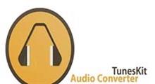 نرم افزار مبدل فرمت های صوتی با دانلود TunesKit Audio Converter v3.0.0.39