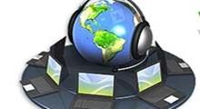 دانلود VoiceCom v2.0 - نرم افزار برقراری ارتباط صوتی با سایر سیستم ها در شبکه های LAN