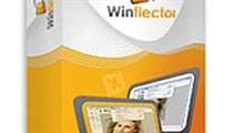 نرم افزار اشتراک گذاری برنامه های سرور بین سیستم های شبکه با دانلود Winflector v3.9.6.5