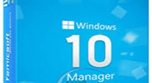 Yamicsoft Windows 10 Manager 3.0.3 Multilingual