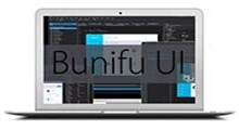 دانلود Bunifu UI Form 1.5.7.1 – طراحی و ساخت رابط کاربری