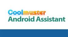 نرم افزار مدیریت دستگاه های اندروید با کامپیوتر Coolmuster Android Assistant v4.2.63