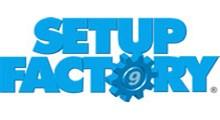 ساخت فایل های نصبی برای برنامه های تولیدی با Setup Factory v9.1.1.0