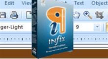 ویرایش فایلهای پی دی اف با Infix PDF Editor Pro 7.3.3