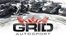 بازی GRID Autosport  برای PC