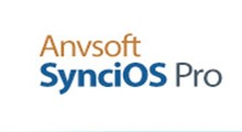 نرم افزار مدیریت گوشی های اندروید و آی او اس Anvsoft SynciOS Pro v5.1.0